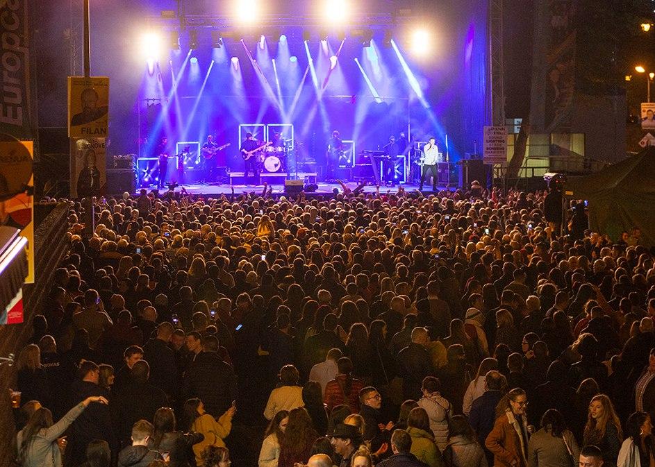 Sligo Summer Festival 2020