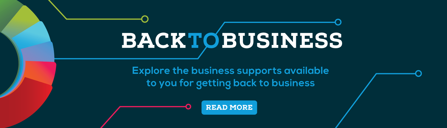 Back to Business - Read More