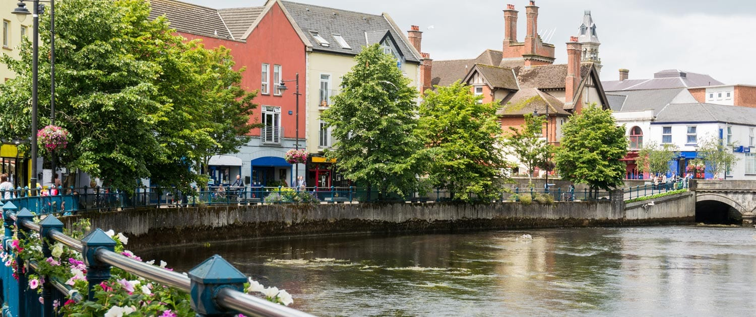 Riverside Hotel, Sligo, Ireland - kurikku.co.uk