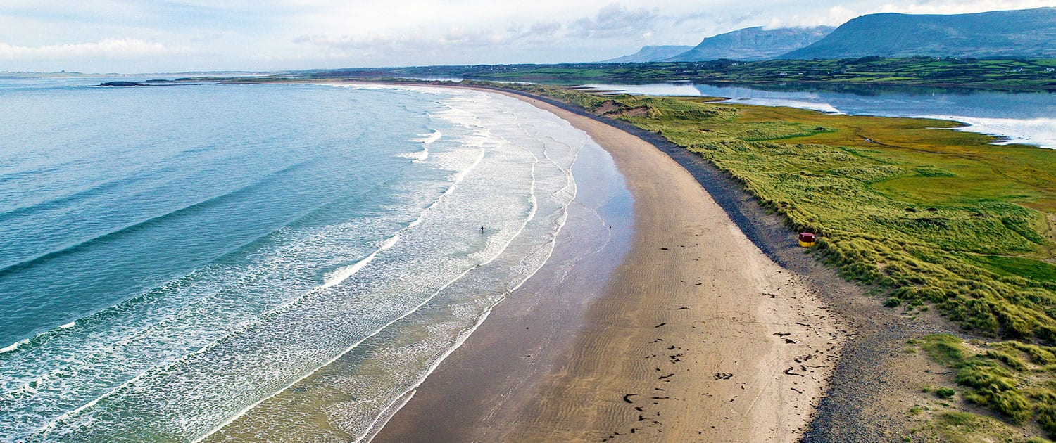 An island walk in Sligo | Sligo Walks